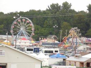 Franklin County Fair @ Franklin County Fair, Malone NY |  |  |