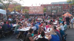 Orleans Ribfest @ Orleans, Ontario | Ottawa | Ontario | Canada