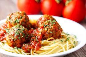 Souper Spaghetti @ Club des Ainés Ste-Thérèse de Lisieux | Cornwall | Ontario | Canada