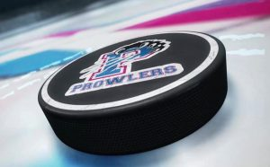 Cornwall Prowlers hockey @ Benson Centre