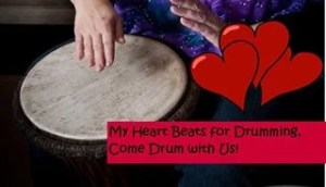 Community Drum Circle @ Benson Centre | Cornwall | Ontario | Canada