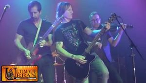 Country Gold Tour, Tributes To Keith Urban @ The Port Theatre | Cornwall | Ontario | Canada