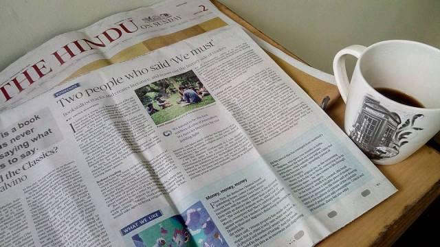 The-Hindu-Report