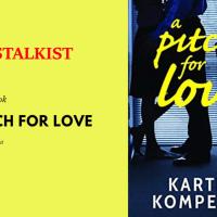 A Pitch for Love by Kartik Kompella
