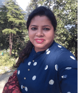 Anupama Maurya Chugh