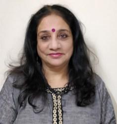 Hira Mehta