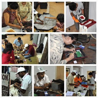 Repair Cafe, Bengaluru