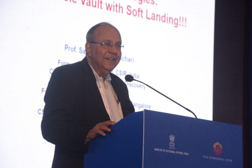 Prof. Samir Brahmachari