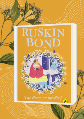 Ruskin Bond-The Room on the Roof