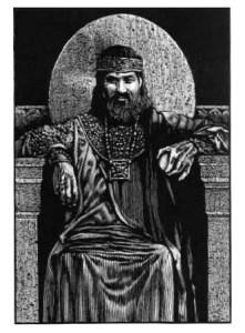 King Soloman
