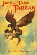 J Allen St John Tarzan Jungle Tales