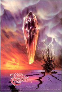 dark crystal, movie posters, Wizard of Oz, movie poster, these fantastic worlds