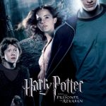 harry potter and the prisoner of azkaban, movie poster, these fantastic worlds