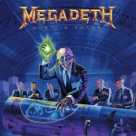 Rust in Peace, Megadeth, top guitar albums