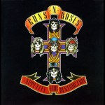 top guitar albums, Guns And Roses, Appetite For Destruction, these fantastic worlds