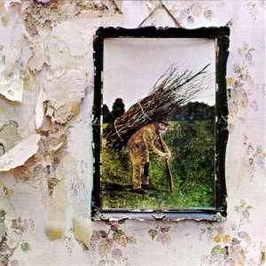 Top Guitar Albums, Led Zeppelin IV
