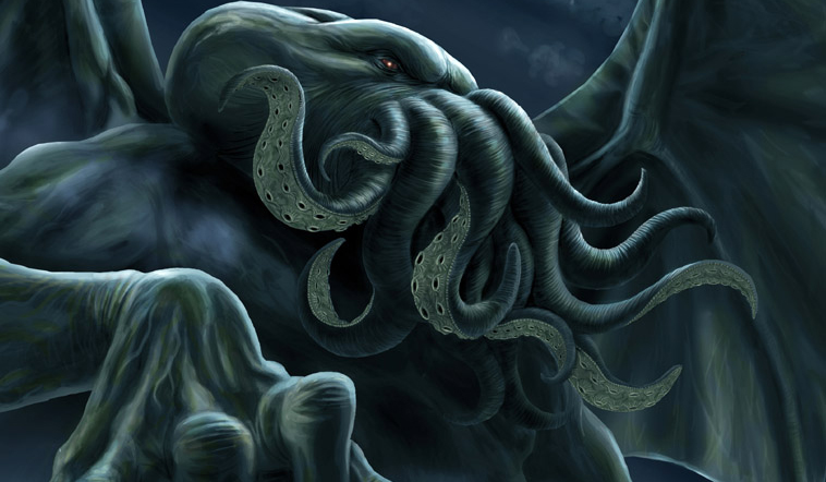H. P. Lovecraft: From Weird to Modern Gothic