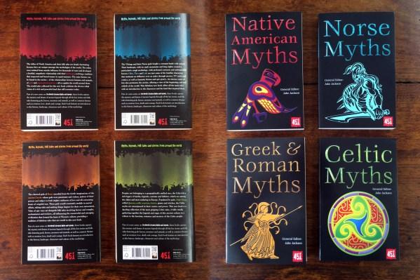 Myths and Legends, folklore, mythology