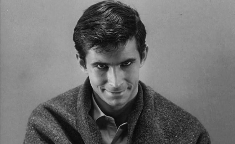 Psycho's Norman Bates, Robert Bloch, Alfred Hitchcock