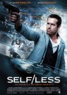 Self less movie poster