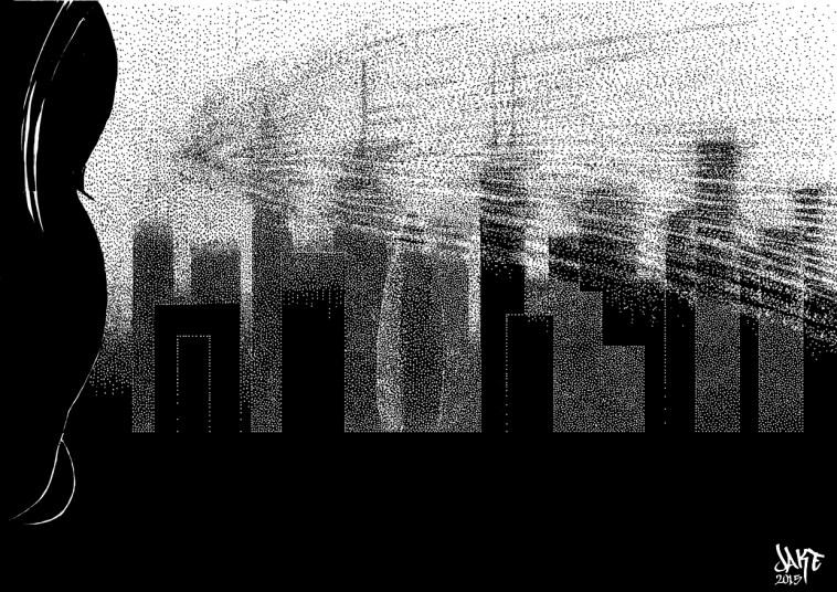 Disintegration, These Fantastic Worlds, podcast, Jake Jackson