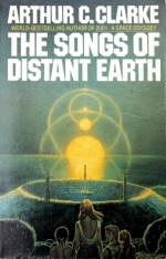 The Songs of Distant Earth, paperback cover