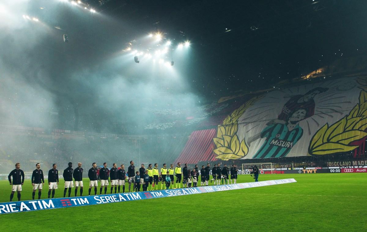 AC Milan Inter Milan