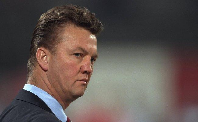 The Ajax Utopia Under Louis Van Gaal
