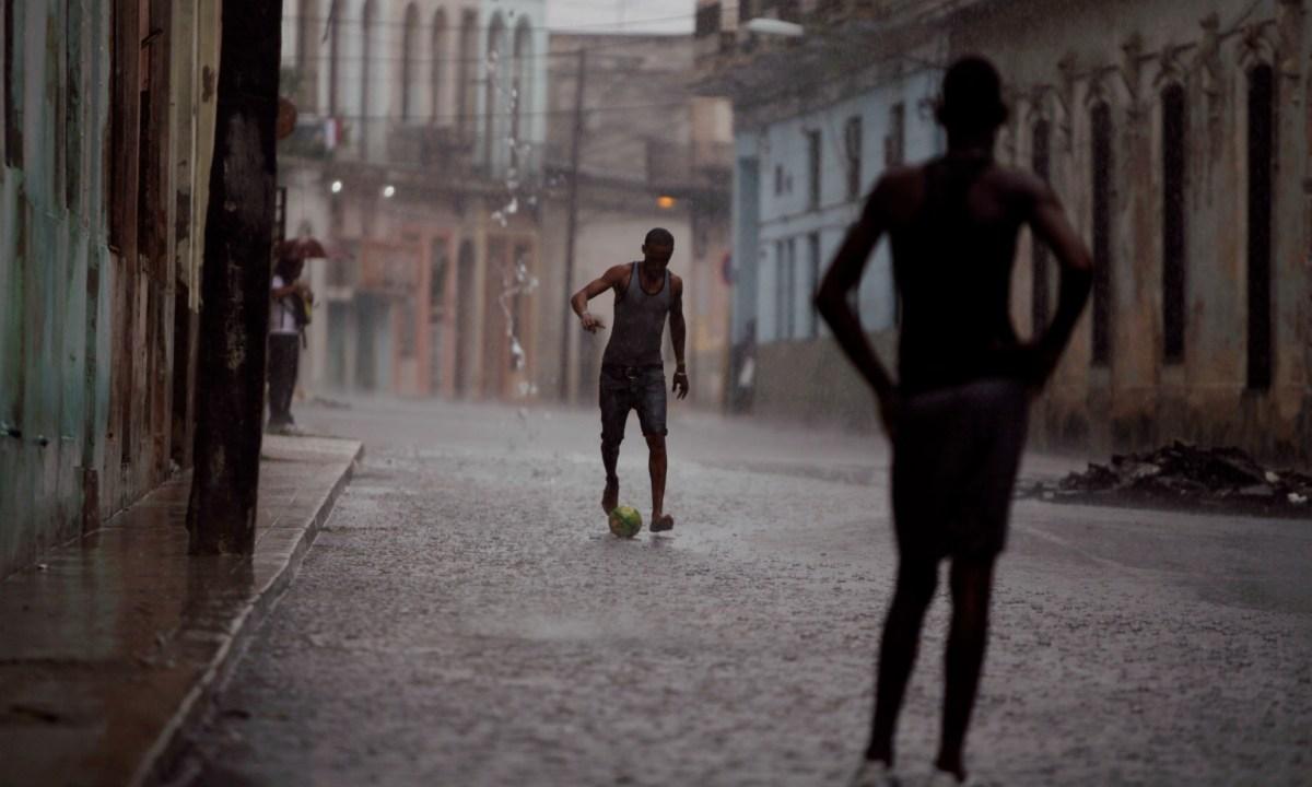 Cuba Weather