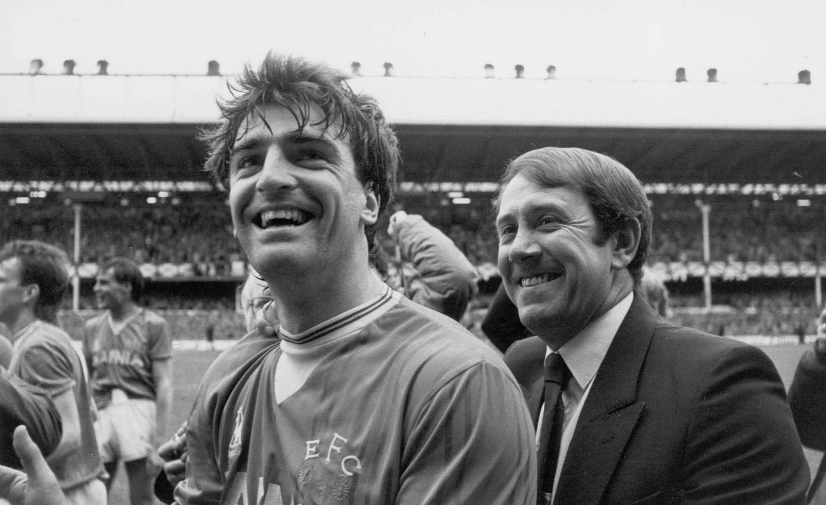 From England S Finest To Dethroned Royalty The Rise And Fall Of Everton Since 1985