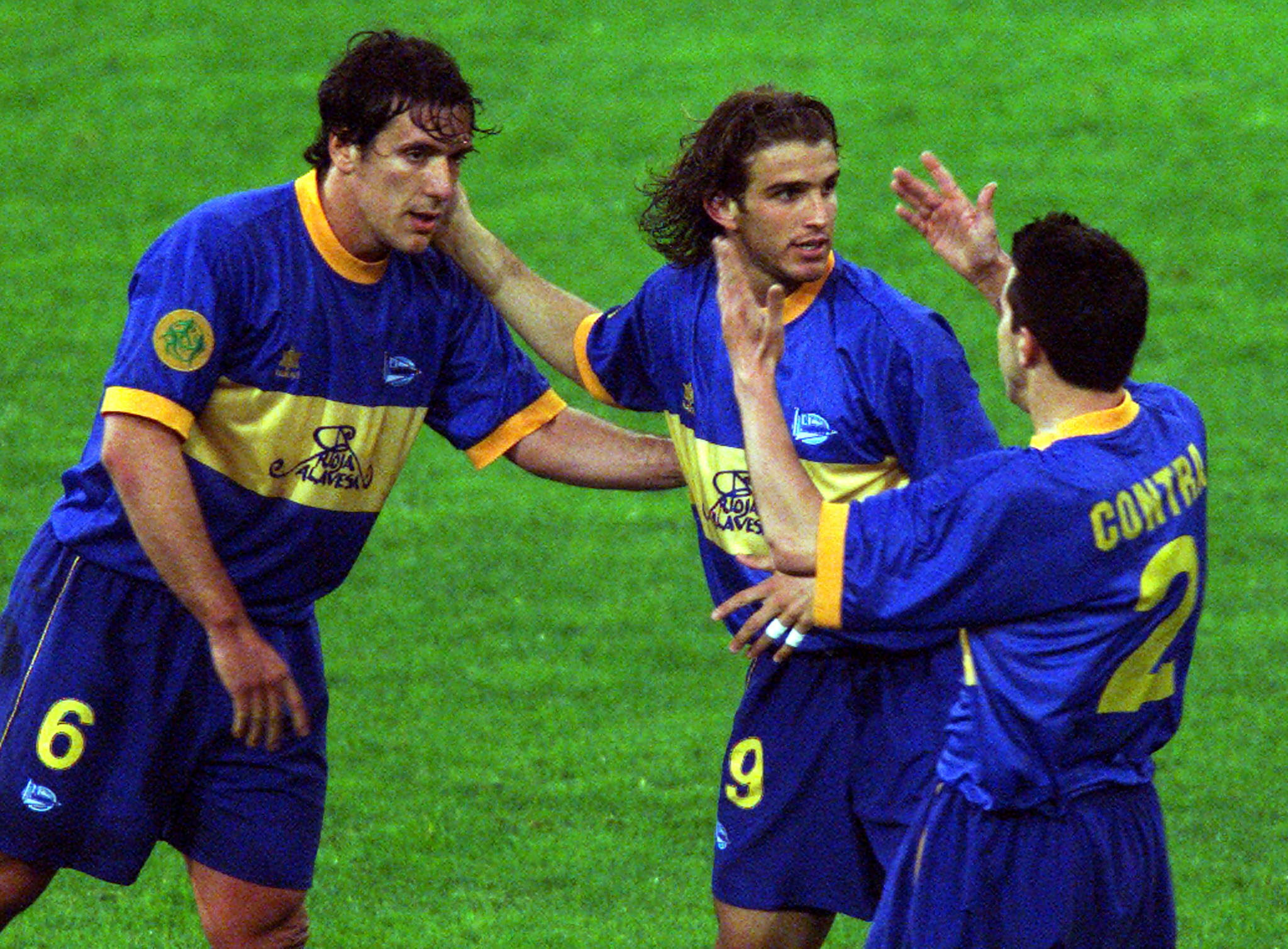Alaves And The Story Of The 2001 Uefa Cup Final