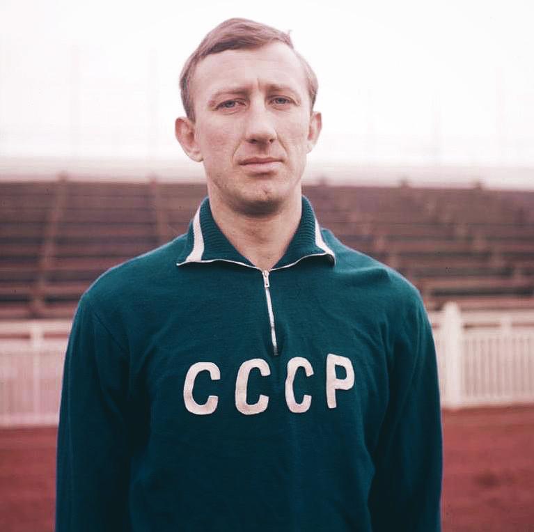 Igor Netto uSSR