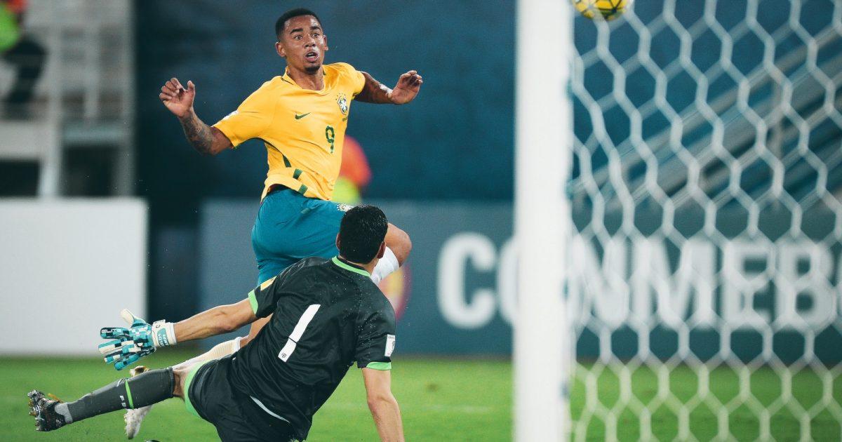 brazil vs bolivia - photo #41