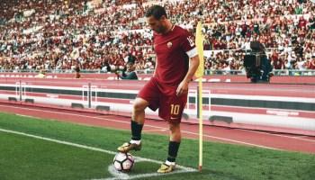 Nicolo Zaniolo Talks Totti Comparisons The Future Of Roma And Plotting A Path To The Very Top