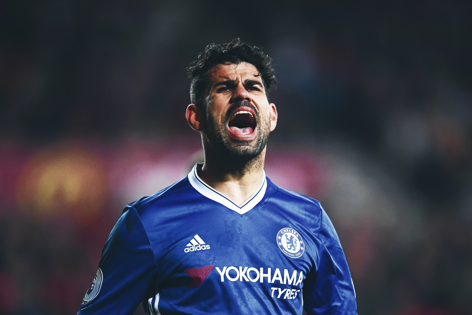 How I Learned To Stop Worrying And Love Diego Costa