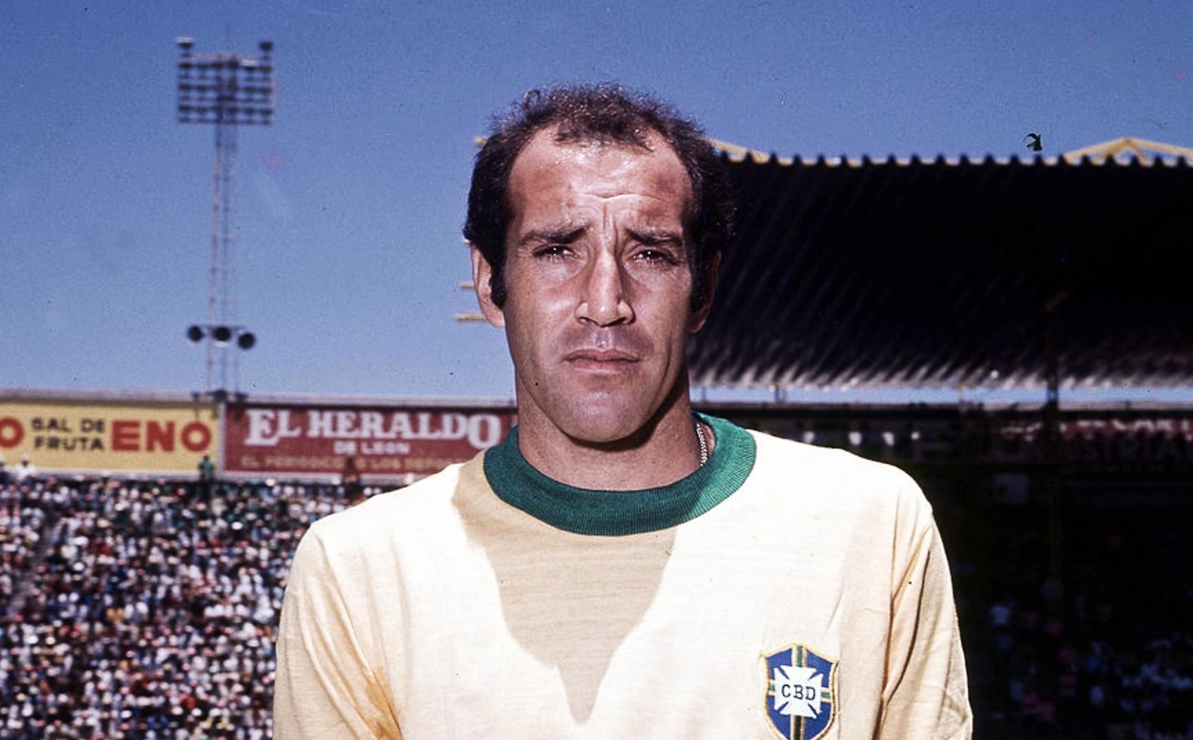Gérson: the brain of Brazilian football