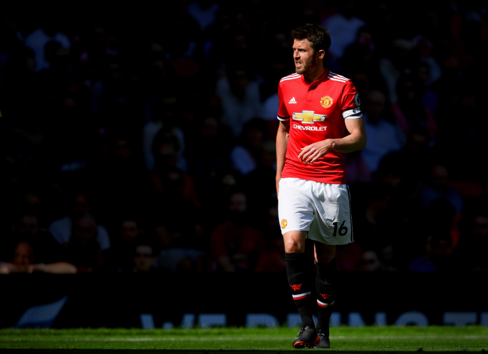 Why Was Michael Carrick So Under-appreciated Throughout