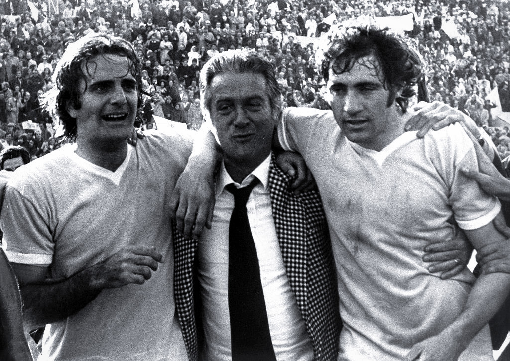 How Verona defied the odds - and the unwritten rules - to ...