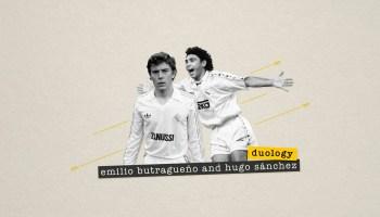 Jorge Valdano: the career of football's grand philosopher