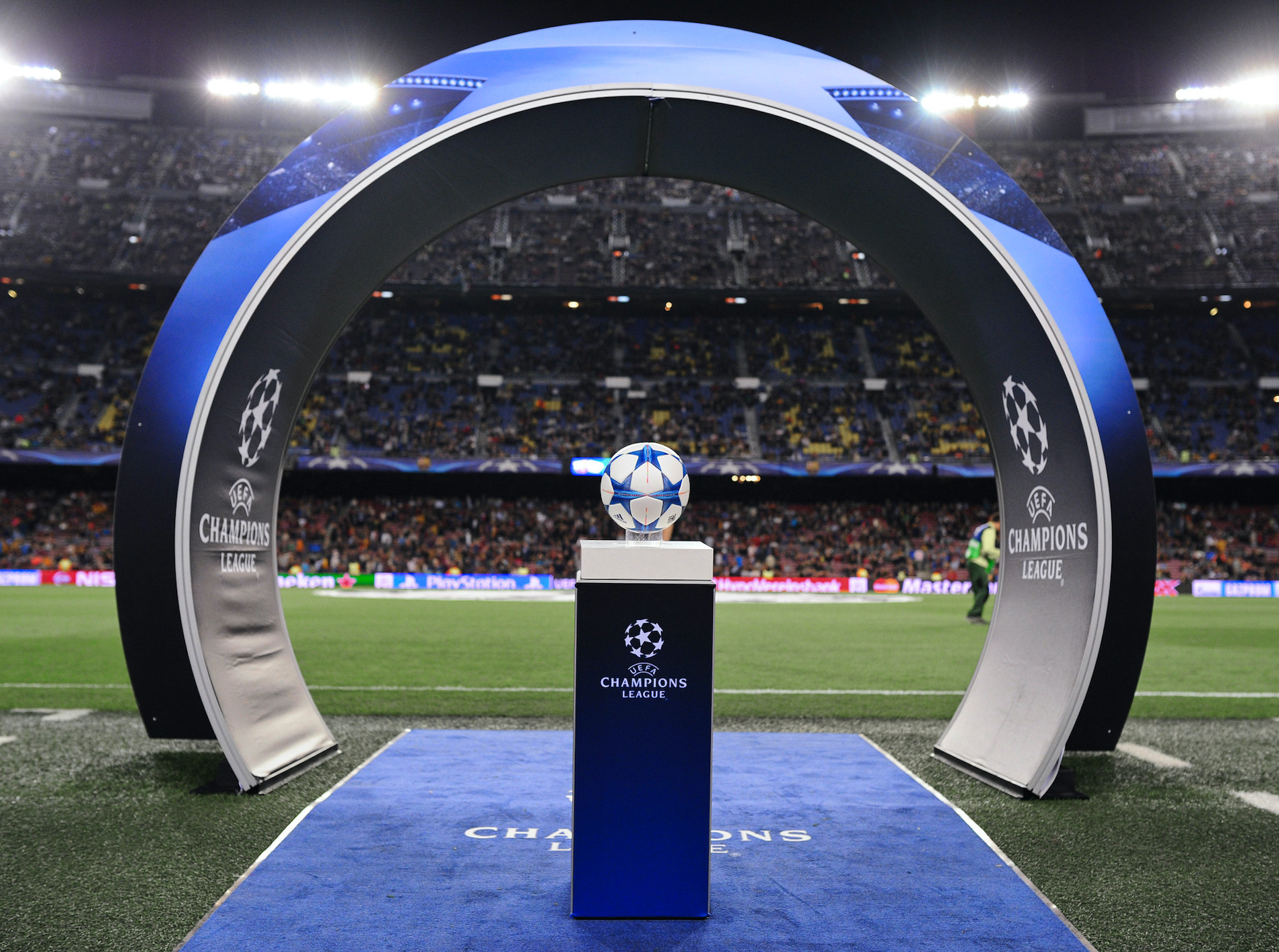 """More European football is good for the game"""": the evolution of the ..."""