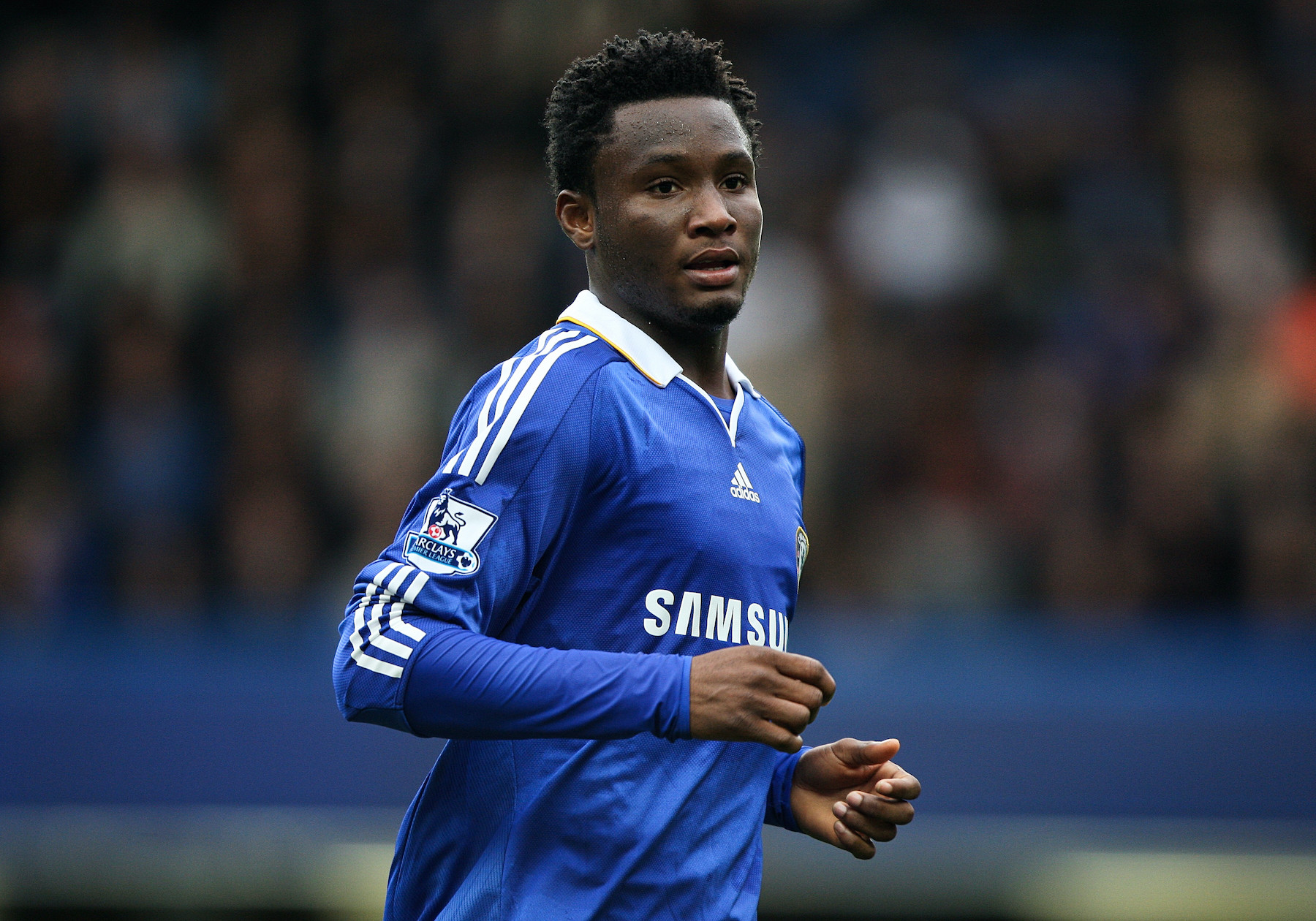 mikel Archives | These Football Times