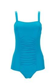 Wallis turquoise swimsuit - £13 / Bañador turquesa de Wallis - 16 €