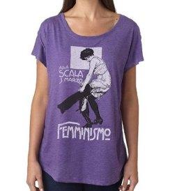 T-shirt: Etsy