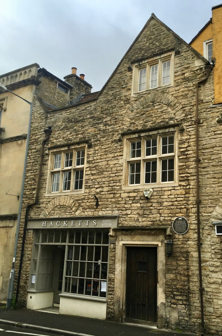 Duke of Monmouth Frome