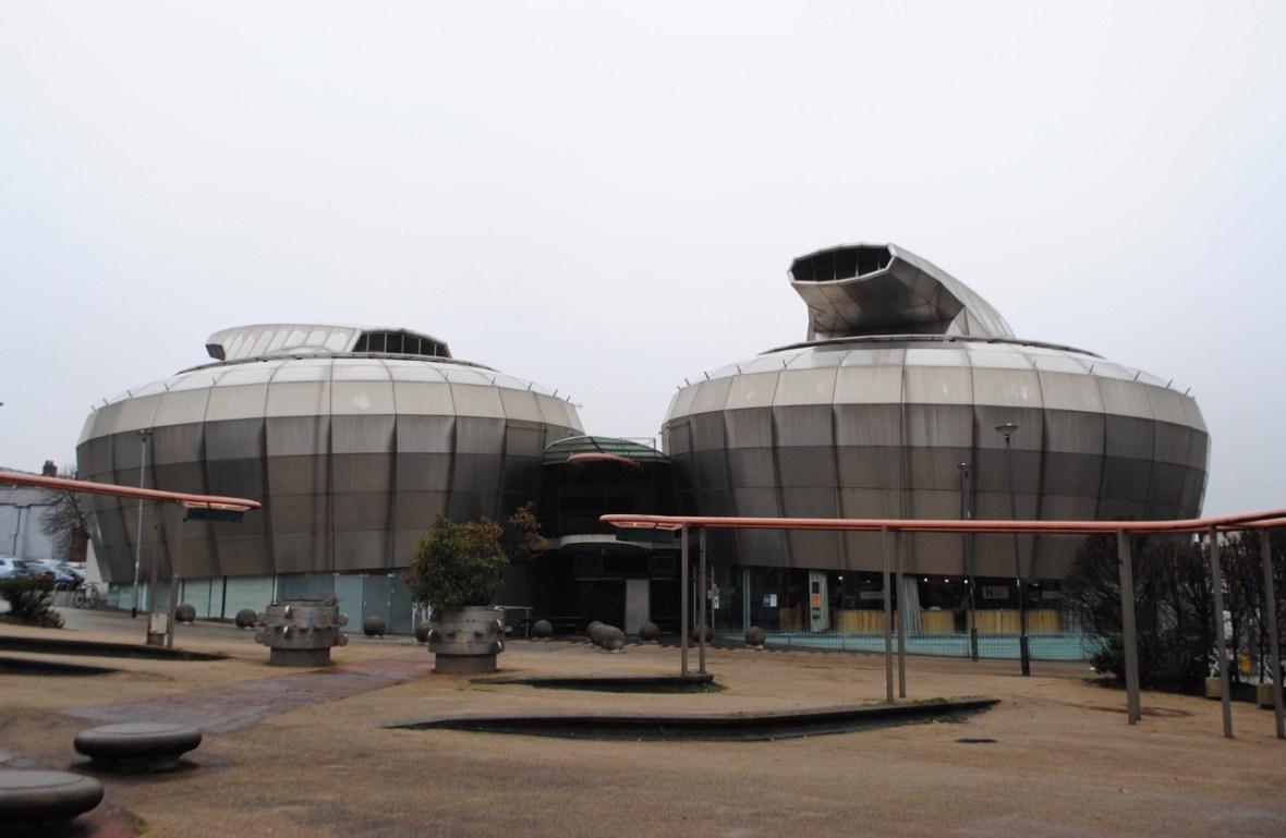 National Centre for Popular Music