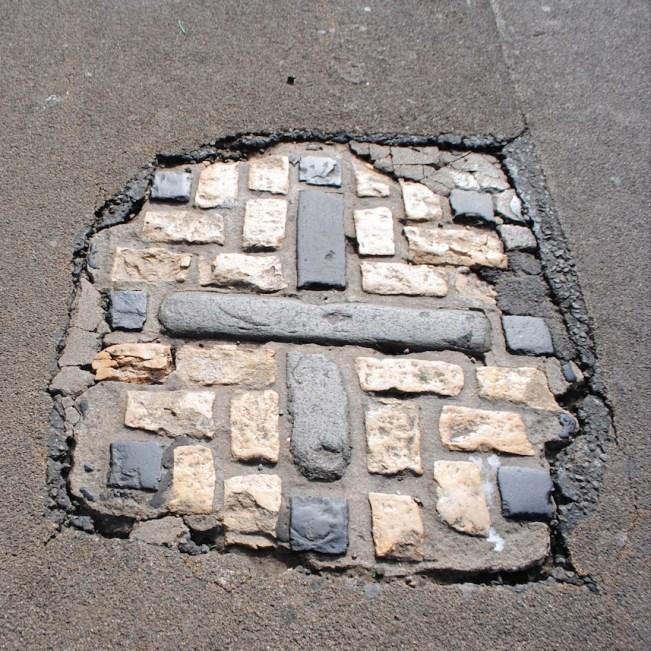Oxford Martyrs memorial