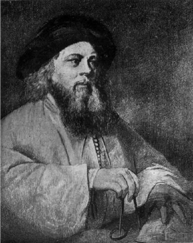 Rabbi Falk