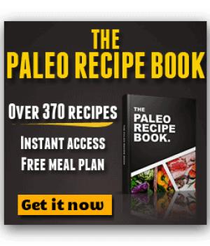 Paleo Diet Book