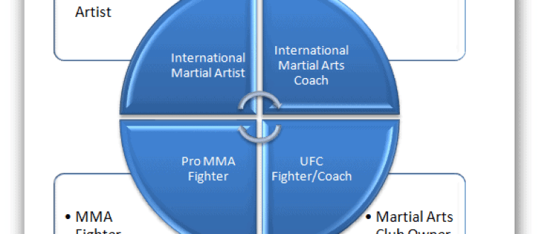 How the Growth of the UFC Shows the Failure of Martial Arts Governing Bodies