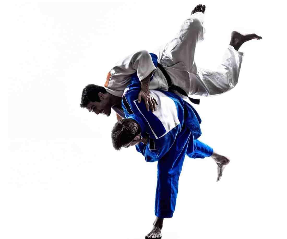 Judo para defensa personal